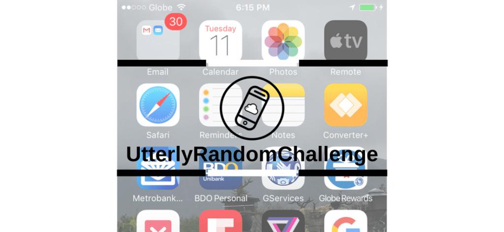 utterly random challenge 1 header