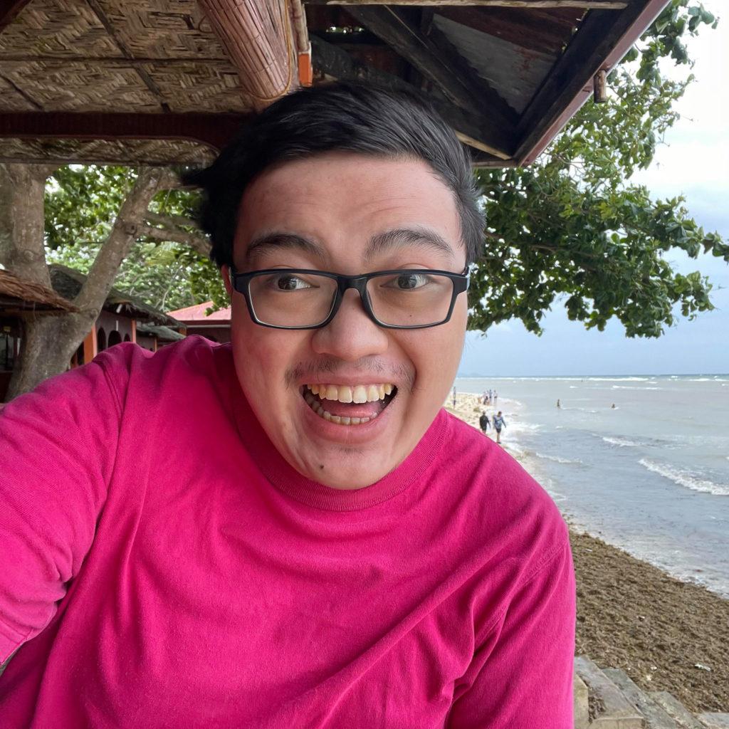 Utterly Techie Blog Author - Jullian Robin Sibi