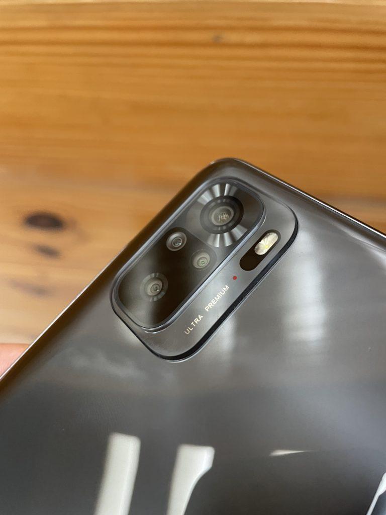 Redmi Note 10 review - cameras